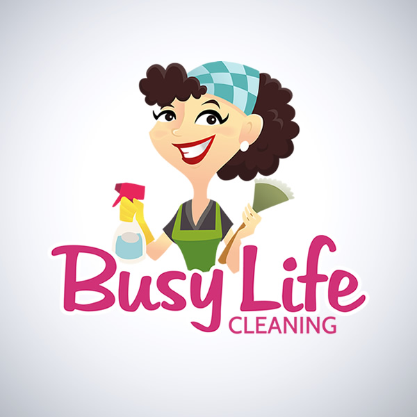 Busy Life Cleaning
