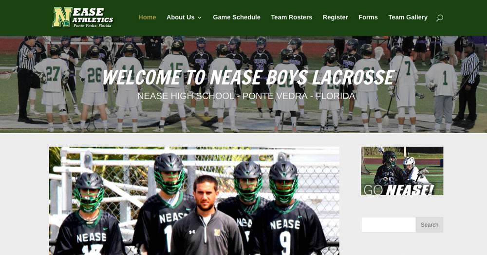 Nease Boys Lacrosse