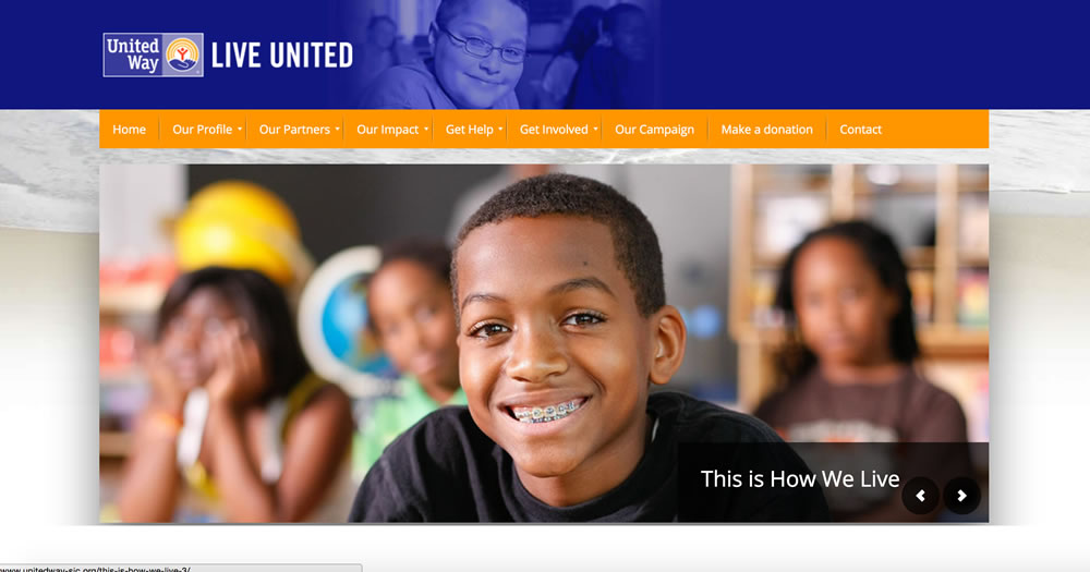 United Way of St Johns County, Florida